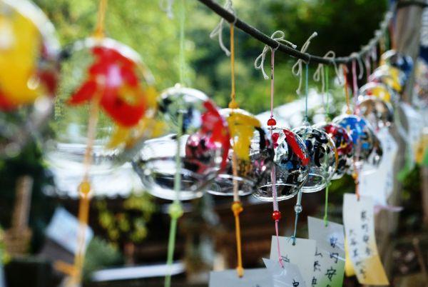 太江寺の風鈴まつり